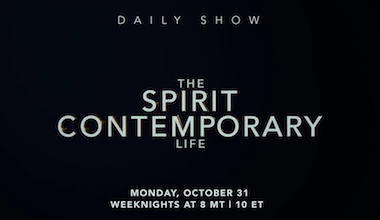 Season Premiere:  The Spirit Contemporary Life